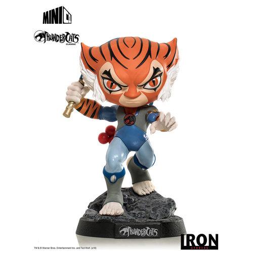Iron Studios Thundercats: Tygra Minico PVC Statue