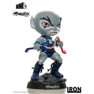 Iron Studios Thundercats: Panthro Minico PVC Statue
