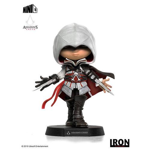 Iron Studios Assassins Creed 2: Ezio Minico PVC Statue