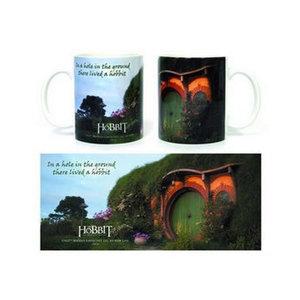 SD Toys The Hobbit: Hobbiton Baggins Mug