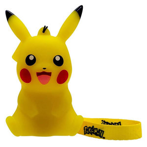 Teknofun Pokemon: Pikachu led lamp 9 cm