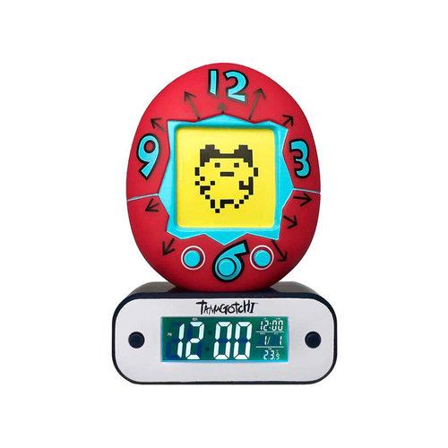 Teknofun Tamagotchi - Led lamp Alarm clock