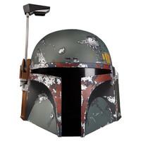 Star wars: Black Series - Boba Fett Premium electronic helmet