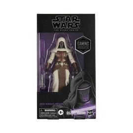 HASBRO Star Wars:  Black Series - Jedi Knight Revan 6 inch Action Figure
