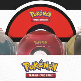 Pokémon Poké Ball Tin (Price per Piece)