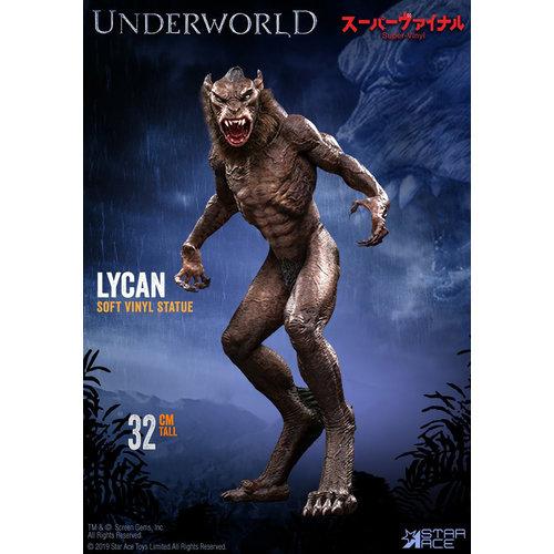 Star Ace Underworld Evolution: Lycan 32 cm Vinyl Statue