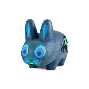 Kidrobot Scaredy 10 inch Labbit by Amanda Visell
