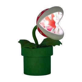 Paladone Super Mario: Piranha Plant Posable Lamp