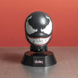 Paladone Marvel: Venom Icon Light