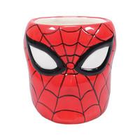 Marvel: Spider-Man Shaped Mug