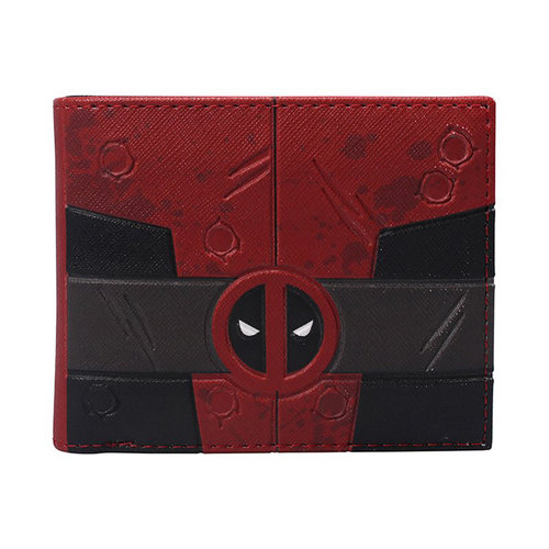 Half Moon  Bay Marvel: Deadpool Wallet
