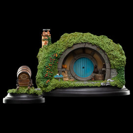 WETA Workshops The Hobbit An Unexpected Journey Statue 2A Hill Lane 11 cm