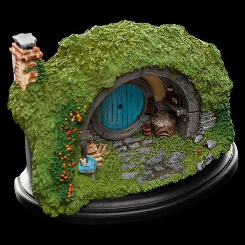 WETA Workshops The Hobbit An Unexpected Journey Statue 2A Hill Lane 11 cm