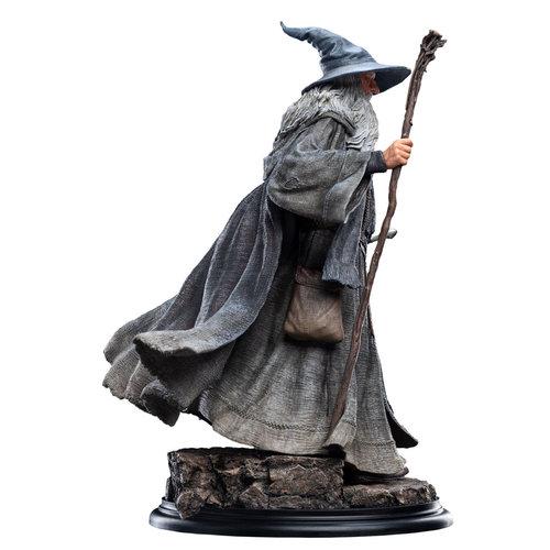 WETA Workshops Lord of the Rings: Gandalf the Grey Pilgrim 1:6 Scale Statue