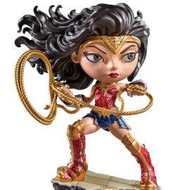 Iron Studios DC Comics: Wonder Woman 1984 - Wonder Woman Minico PVC Statue