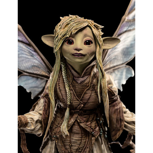 WETA Workshops Dark Crystal: Age of Resistance - Deet the Gelfling Statue