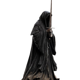 WETA Workshops Lord of the Rings: Ringwraith of Mordor 1:6 Scale Statue