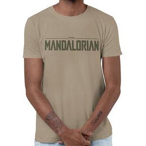 CID Mandalorian - Child Trio Unisex Tshirt