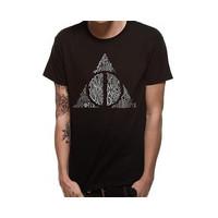 Harry Potter Symbol T-shirt