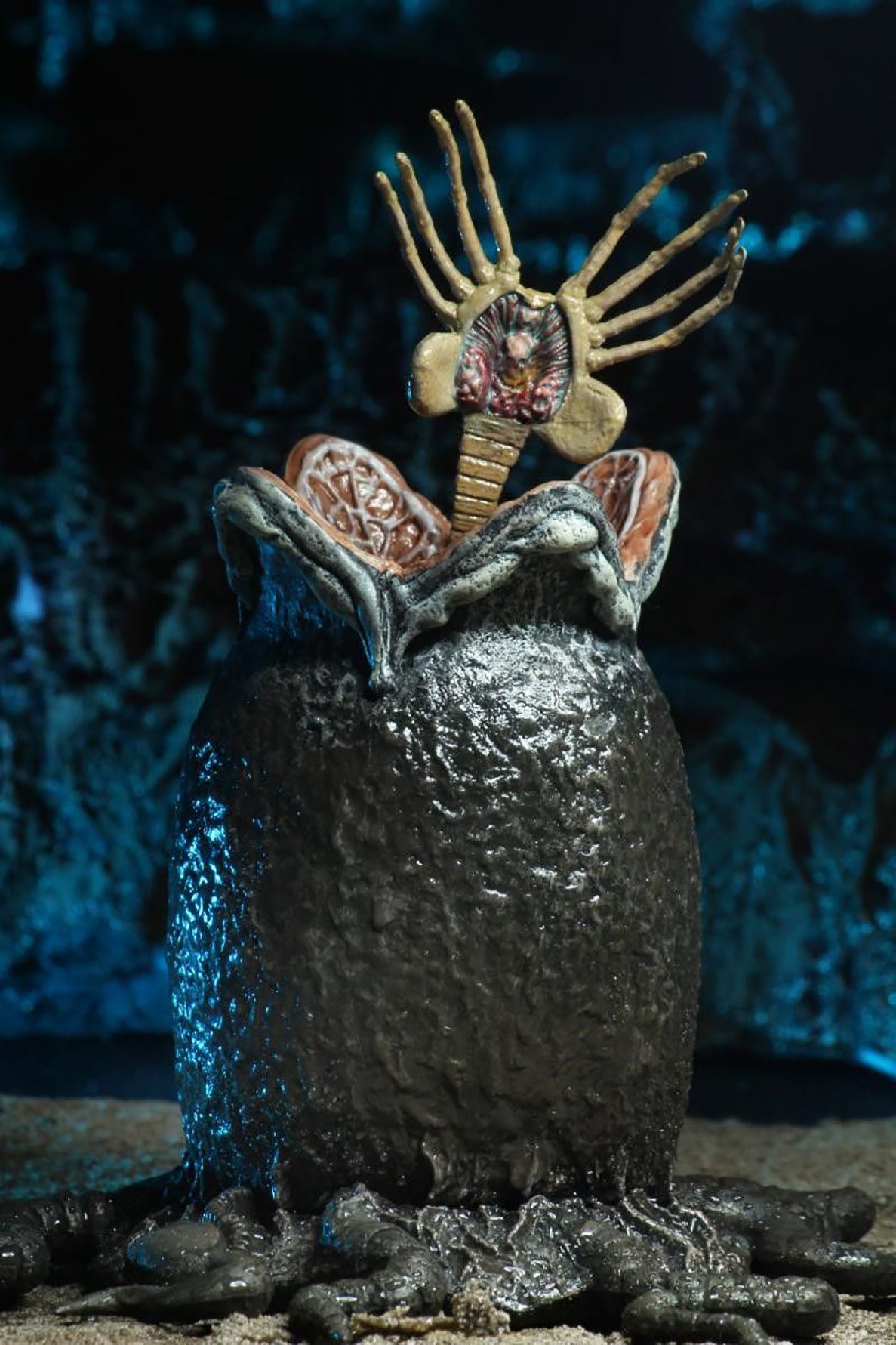 NECA Alien: Ultimate 40th Anniversary Big Chap 7 inch Action Figure