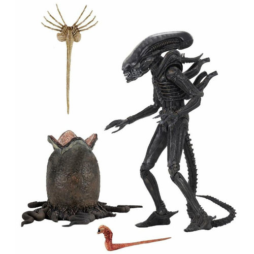 NECA Alien: Ultimate 40th Anniversary Big Chap 7 inch Action Figure