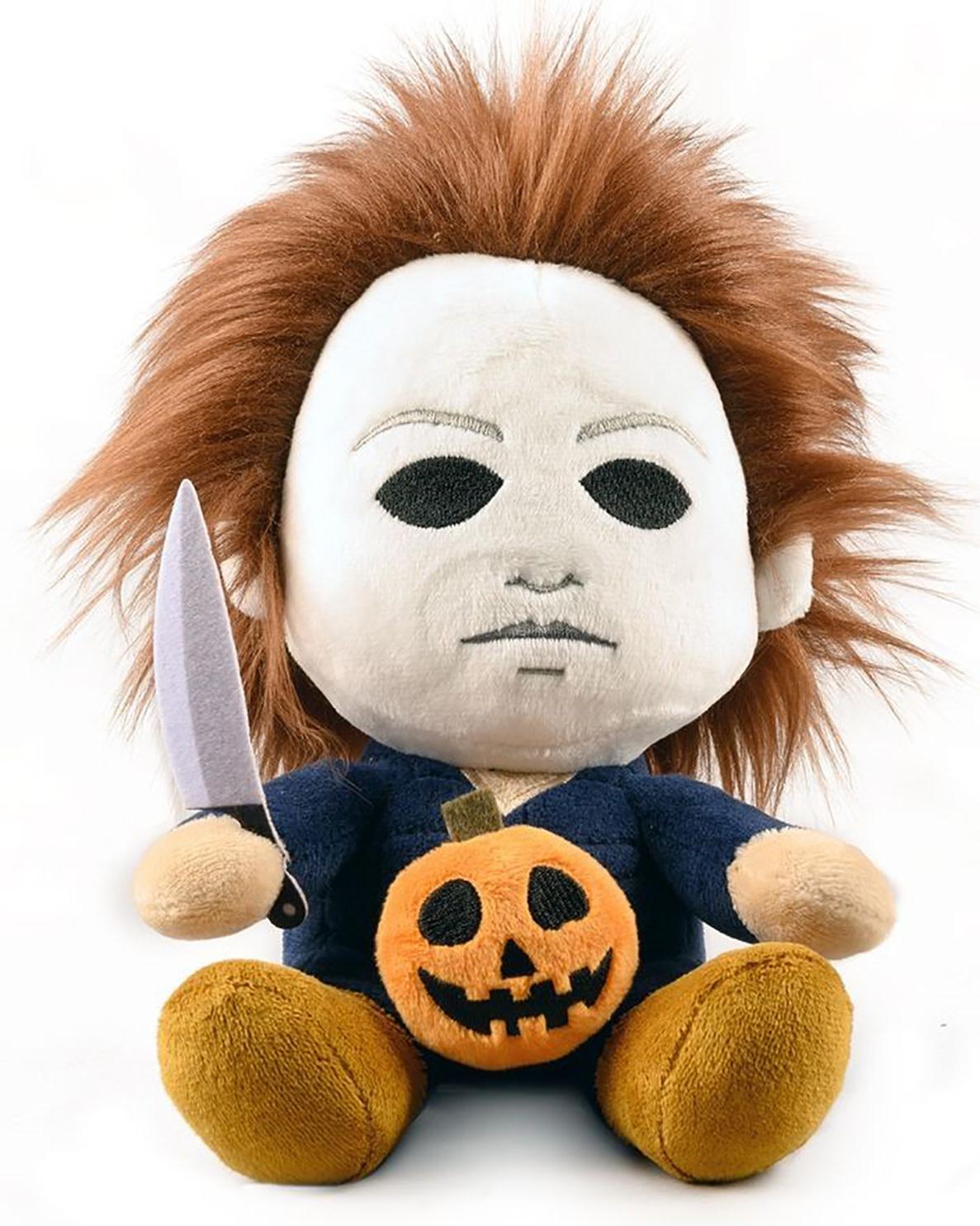 Kidrobot Halloween: Michael Myers Phunny Plush