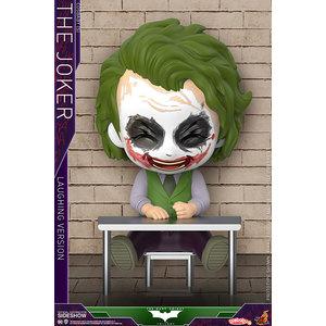 DC Comics: The Dark Knight Movie - Laughing Joker Cosbaby