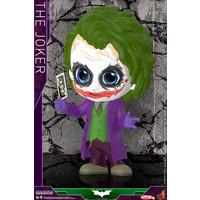 DC Comics: The Dark Knight Movie - Joker Cosbaby