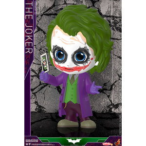 Hot toys DC Comics: The Dark Knight Movie - Joker Cosbaby