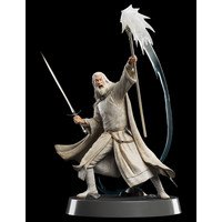 Lord of the Rings - Gandalf the White
