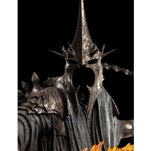 WETA Workshops Lord of the Rings - The Witch-king of Angmar