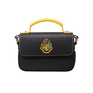 Half Moon  Bay Harry Potter: Hogwarts Crest Satchel Bag