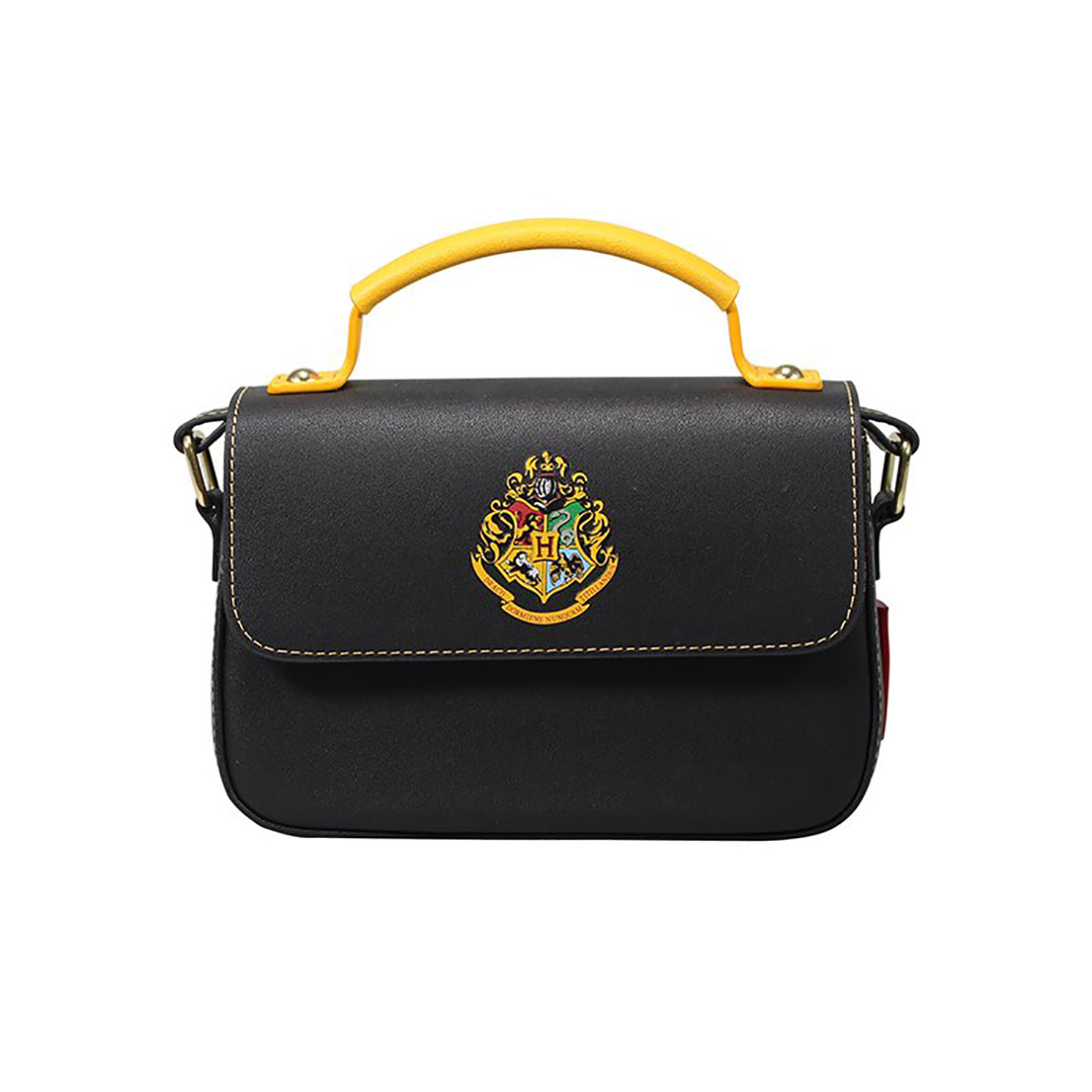Half Moon  Bay Harry Potter: Hogwarts Crest Satchel Bag