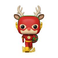 Pop! DC: Holiday - Rudolph Flash