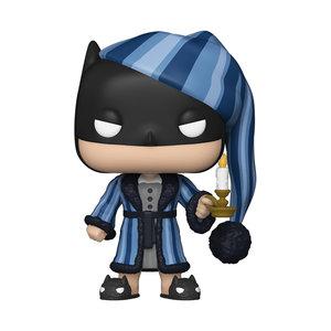 FUNKO Pop! DC: Holiday - Scrooge Batman
