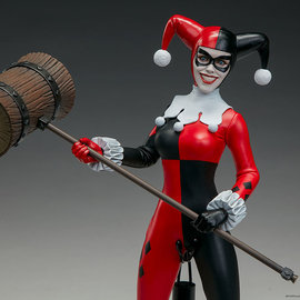 Sideshow Toys DC Comics: Harley Quinn 1:6 Scale Figure