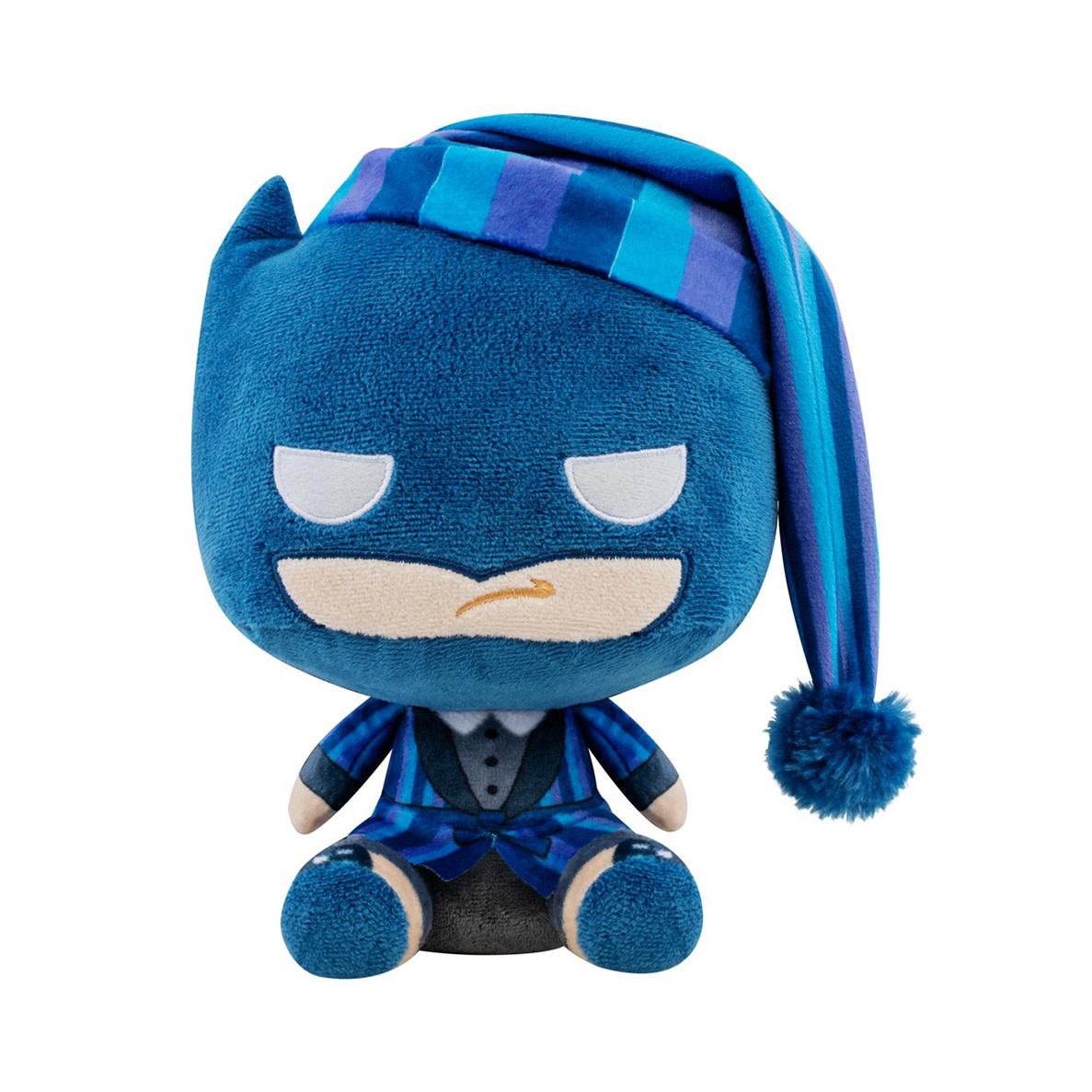 FUNKO Pop! Plush: DC Holiday - Scrooge Batman 7 inch Plush
