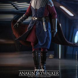 Hot toys Star Wars: The Clone Wars - Anakin Skywalker 1:6 Scale Figure