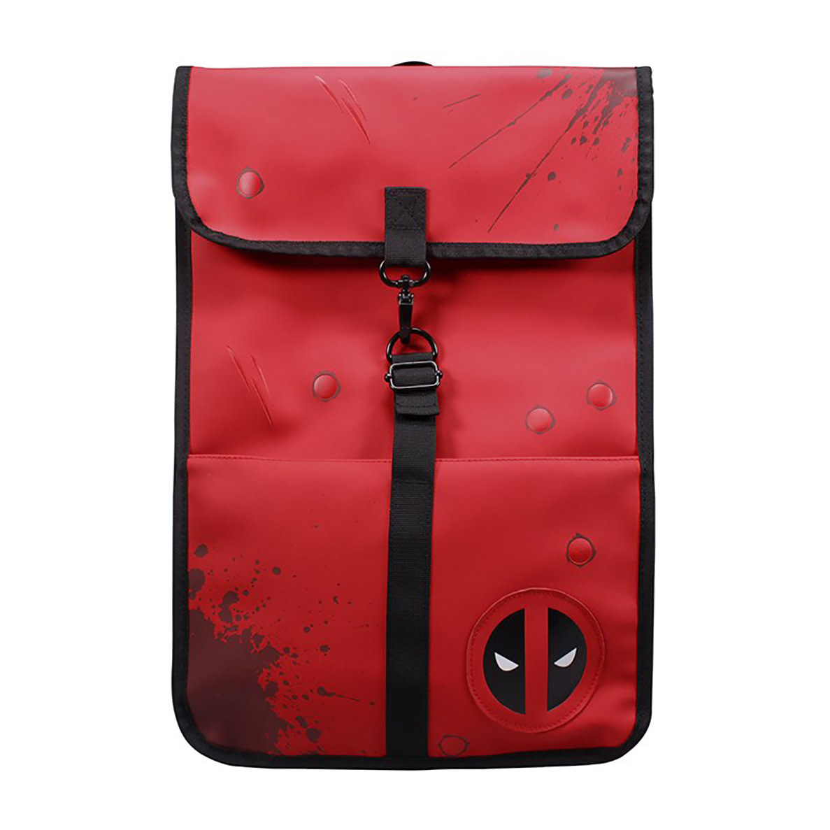 Half Moon  Bay Marvel: Deadpool Backpack