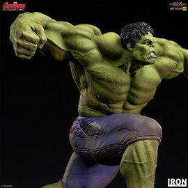 Iron Studios Marvel: Avengers Age of Ultron - The Hulk 1:10 Scale Statue