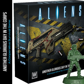 GF9 BATTLEFRONT Aliens - Another Glorious Day in the Corps!