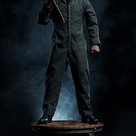 Pop Culture Shock Collectibles Halloween: Michael Myers 1:4 Scale Statue