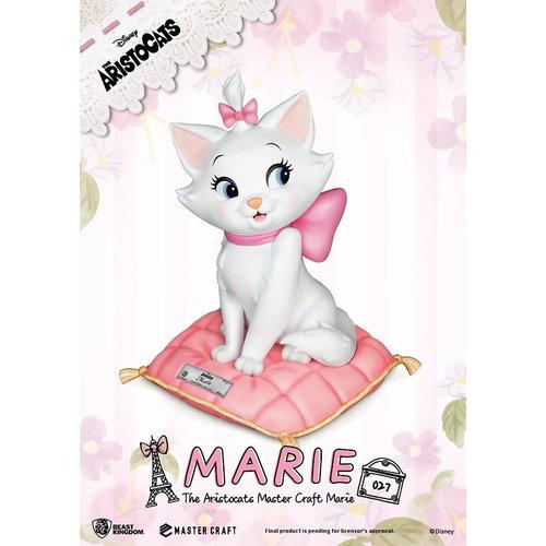 Beast Kingdom Disney: The Aristocats - Master Craft Marie Statue