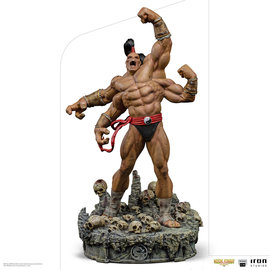 Iron Studios Mortal Kombat: Goro 1:10 Scale Statue