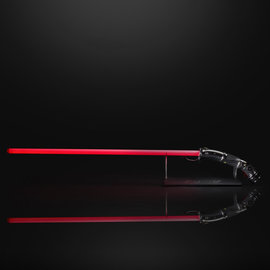 HASBRO Star Wars Black Series Replica 1/1 Force FX Lightsaber Count Dooku