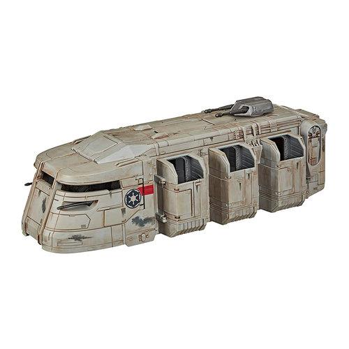 HASBRO Star Wars: Vintage - The Mandalorian - Imperial Troop Transport
