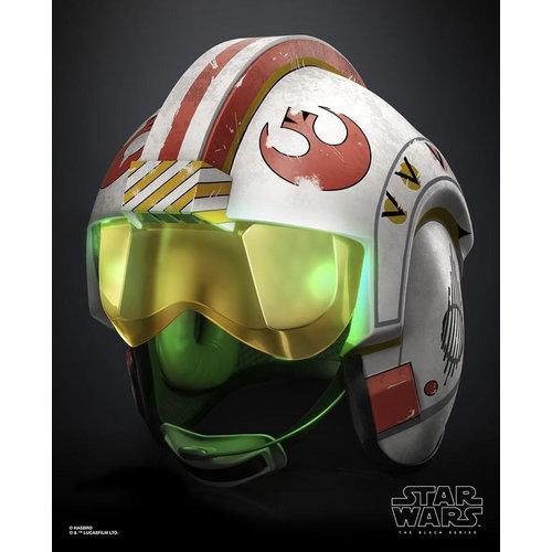 HASBRO Star Wars: Episode 9 - Black Series - Electronic Helmet