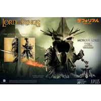 Lord of the Rings: The Return of the King - Morgul Lord Defo-Real Statue
