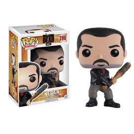 FUNKO Pop! Tv: The Walking Dead - Negan
