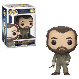 FUNKO Pop! The Crimes Of Grindelwald - Albus Dumbledore